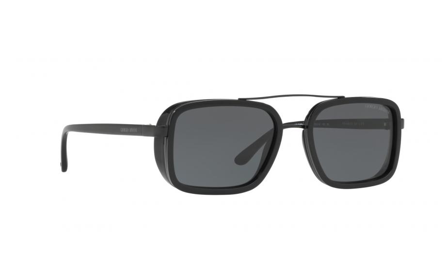 f2ec980445f Giorgio Armani AR6063 300187 53 Sunglasses - Free Shipping