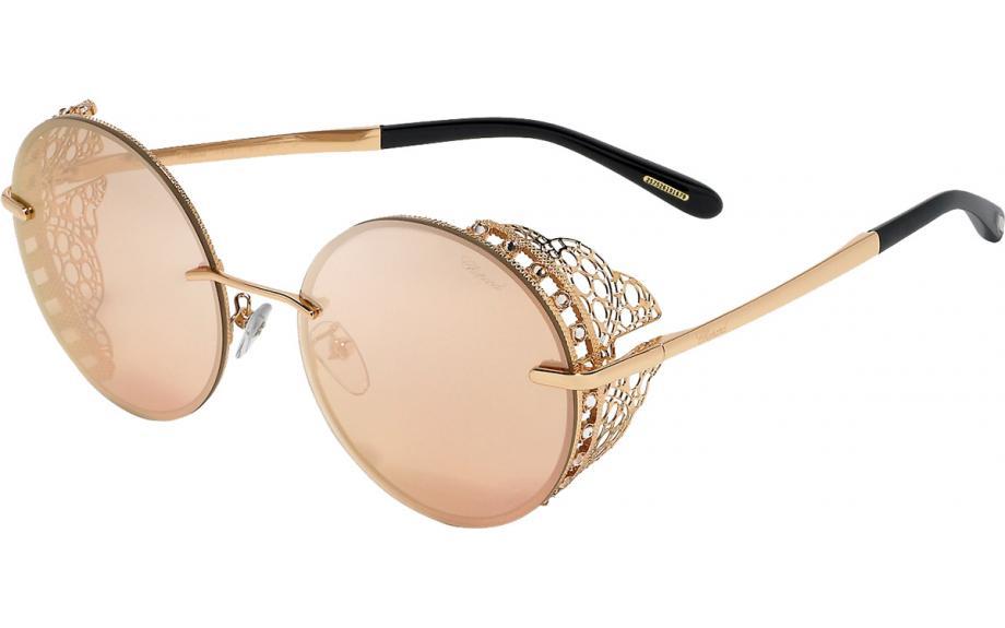 25e40683f110 Chopard SCHC68S 8FCR 59 Sunglasses - Free Shipping