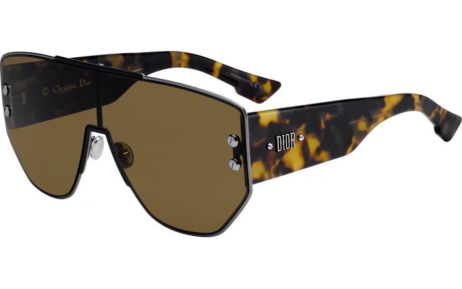 3b51172d885a Dior DiorAddict 1 V81 2M 99 Sunglasses - Free Shipping | Shade Station