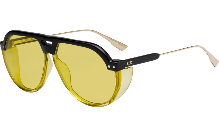 c6d934f10316 Dior Diorclub3 71C HO 61 Sunglasses - Free Shipping | Shade Station