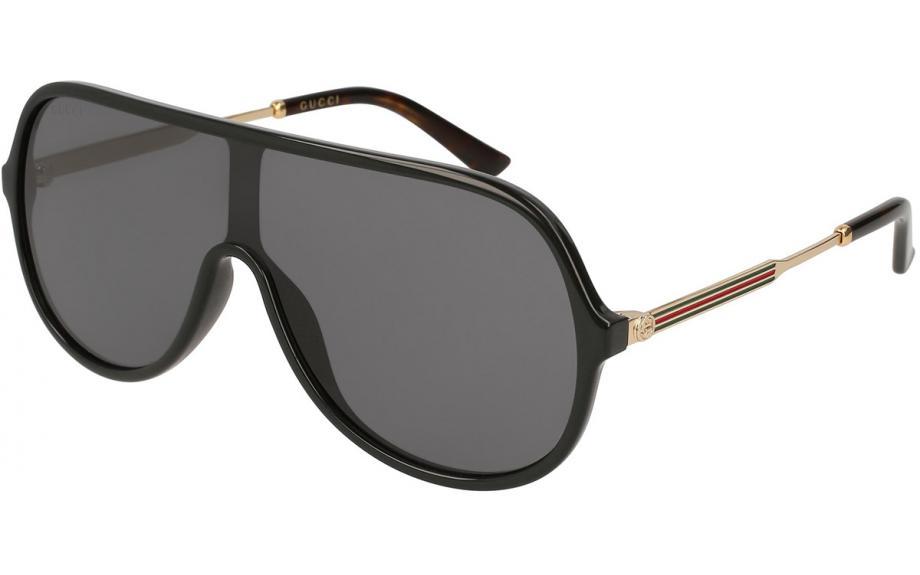 7f0ba268da9 Gucci GG0199S 001 99 Sunglasses - Free Shipping